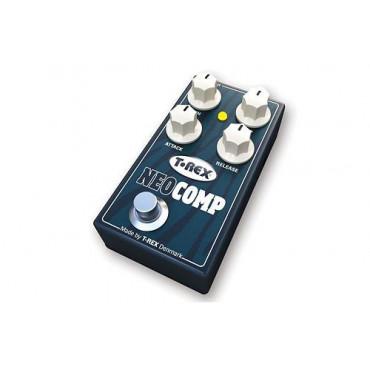Pédale pour guitare d'effet Compresseur T-Rex