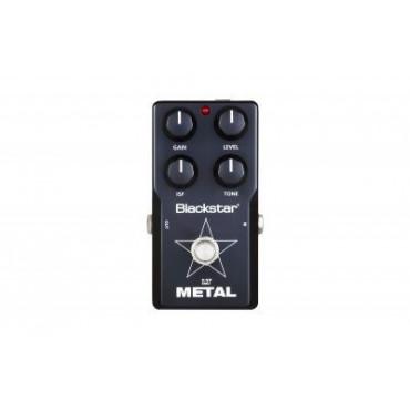 Pédale de distorsion pour guitare LT Metal