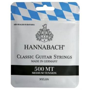 Cordes Classique Hannabach 500MT