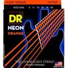 Jeu de Cordes NEON Orange DR 10/46