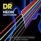 Jeu de Cordes NEON Multi-Color DR 10/46