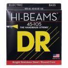 Jeu de Cordes Basse HI-BEAM DR 45/105