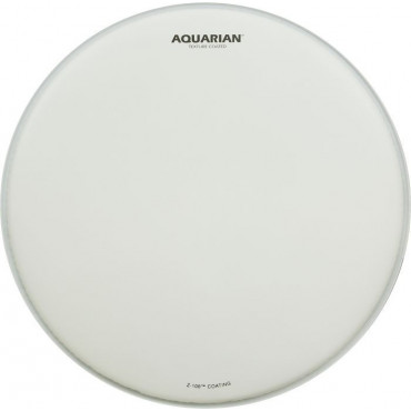 Peau Aquarian Satin finish sablée 10""