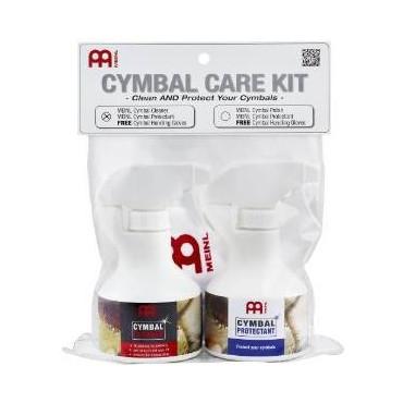 Kit de nettoyage pour cymbales - MEINL