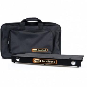 Pedalboard T-Rex ToneTrunk 56 cm avec housse