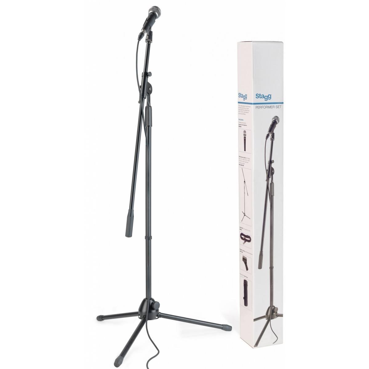 Set micro pour chant