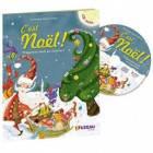 """Livre-CD """"C'est Noël !"""""""