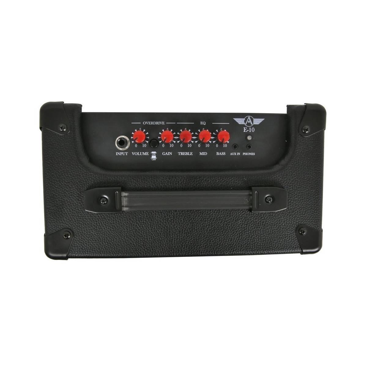 Ampli Guitare 10W E-10