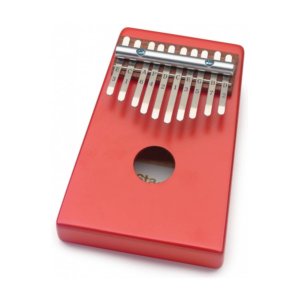 Kalimba Kids Rouge