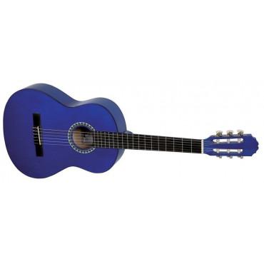 Guitare classique 3/4 bleu - VGS