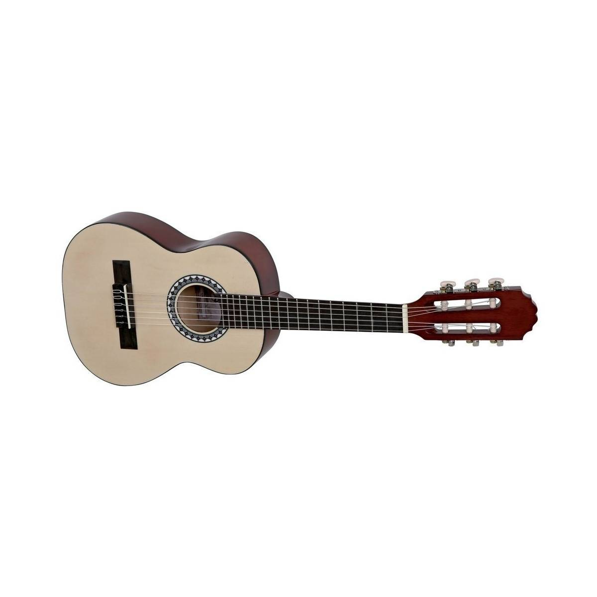 Guitare Classique 1/4 Classique Etude - Neuf