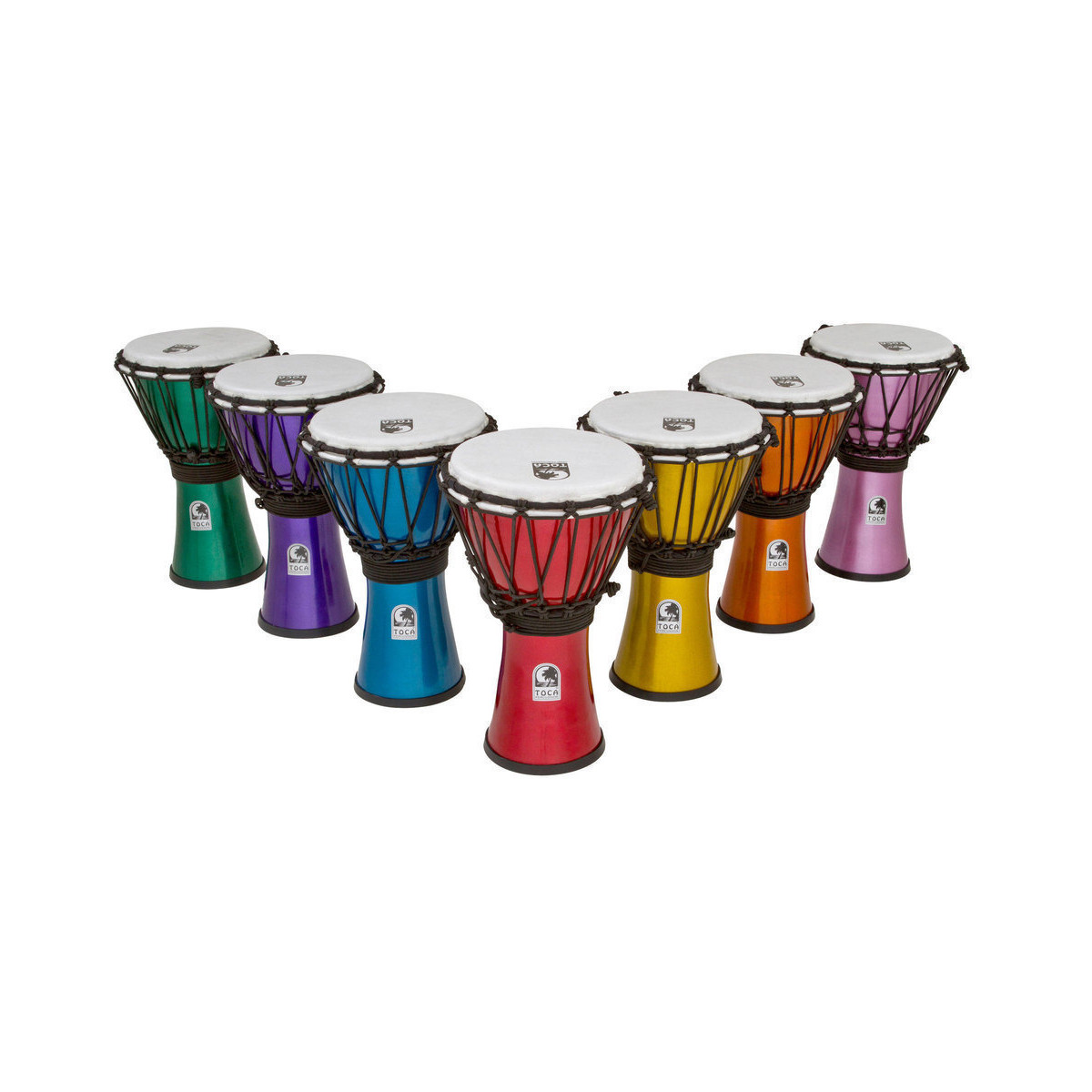 Djembe Freestyle Colorsound