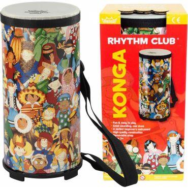 Conga enfant Rythm Club