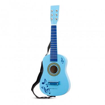 Guitare jouet Blue Note