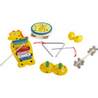 Set musical Girafe