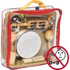 Ensemble 10 percussions