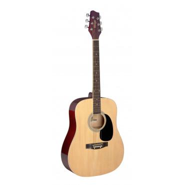 Guitare enfant 1/2 folk naturelle