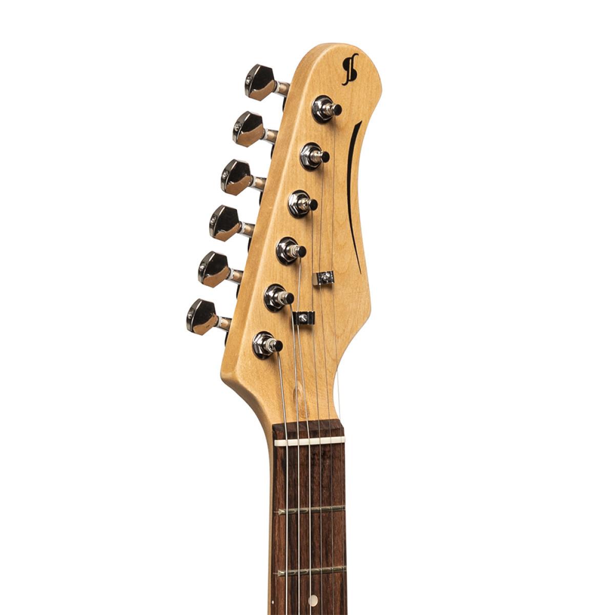 Guitare Electrique 3/4 Noire