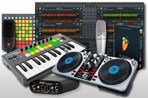 Claviers & Contrôleurs MIDI